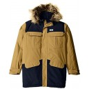 HELLY HANSEN LEGACY JR Brunette Brown