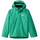 HELLY HANSEN SEVEN JR Bright Green