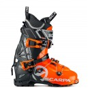 SCARPA MAESTRALE Orange Anthracite 2020